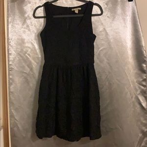 Women's Banana Republic semi formal black dress!✨